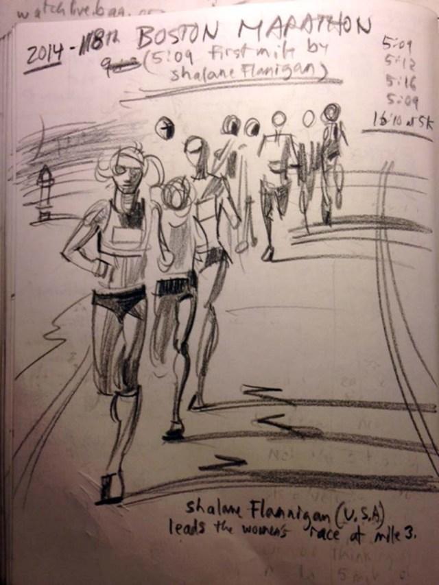 Boston sketch1
