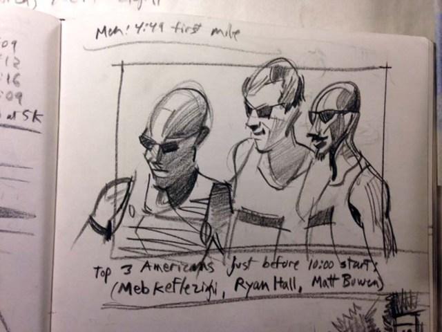Boston sketch2