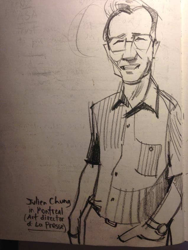 Julien Chung