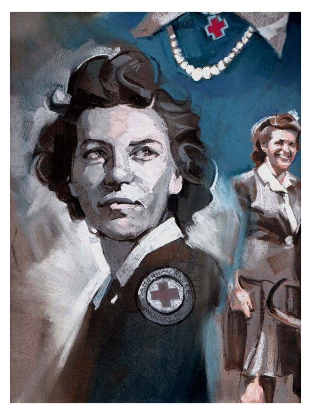 Margaret Winship ca. 1940s