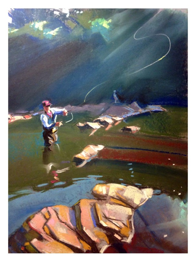 fly fisherman72