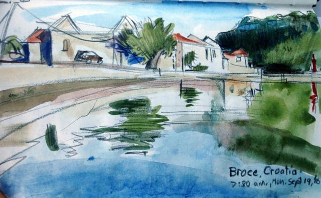 broce-croatia