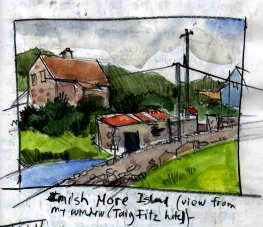 Ireland sketch4