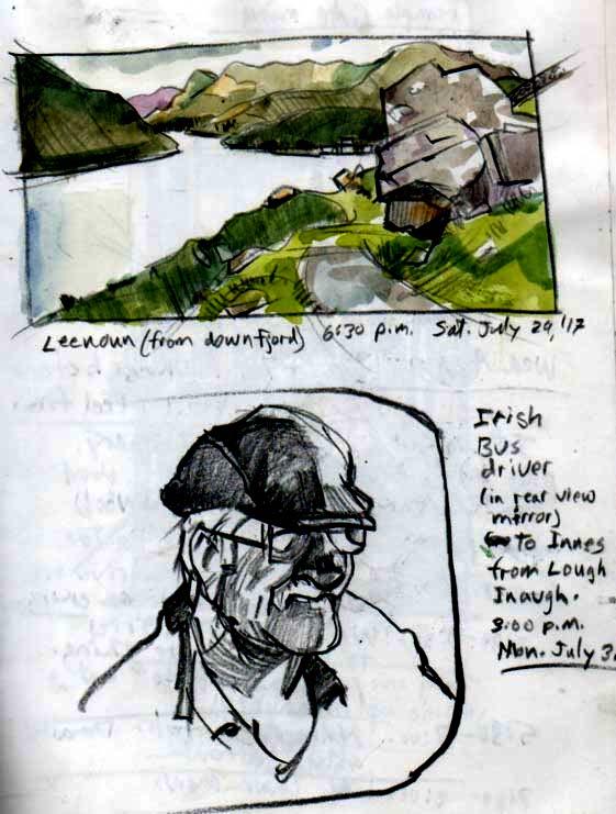 ireland sketch5